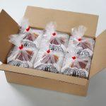 【クール便】国産落花生100%じーまーみ豆腐80g×2P×6袋