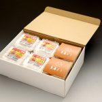 【クール便】じーまーみ豆腐150g×4Pと豆腐よう5個×2箱セット